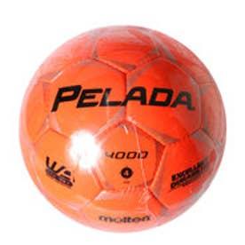 ジュニア サッカー 試合球 ペレーダ4000 F4P4000-O