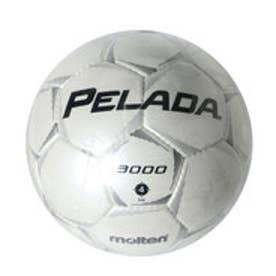 ジュニア サッカー 試合球 ペレーダ3000 F4P3000-W