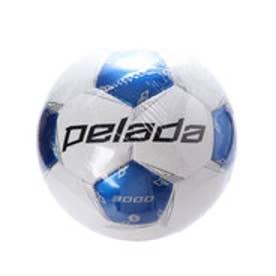 サッカー 試合球 ペレーダ3000 F5L3000-WB