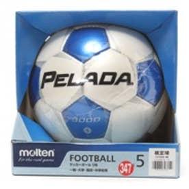 Molten サッカーボール ペレーダ3000 F5P3000-WB