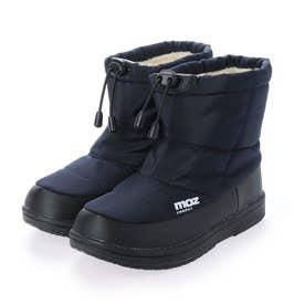 防水防滑ブーツ (NAVY)