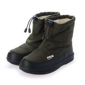防水防滑ブーツ (KHAKI)