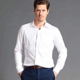 COOLMAX イージーケアドレスシャツ (09ホワイト)