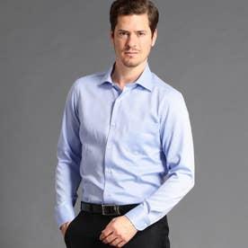 COOLMAX イージーケアドレスシャツ (60ブルー)