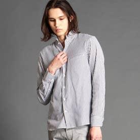 スタンドカラードビーシャツ (91その他2)