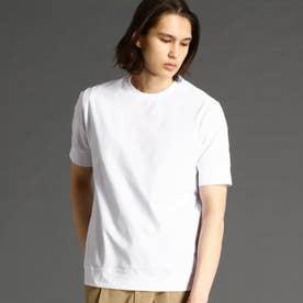 ドレスTシャツ (09ホワイト)