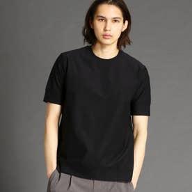 ドレスTシャツ (49ブラック)