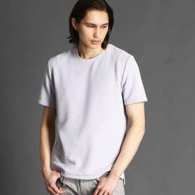 タックボーダーTシャツ (29グレー)