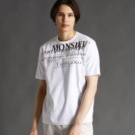 グラフィックプリントTシャツ (91その他2)