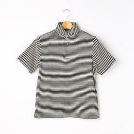 【ex/tra】パイルポロシャツ (92その他3)