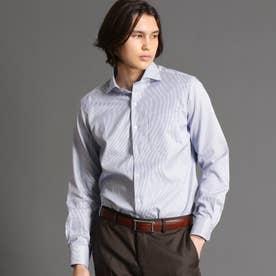 【ex/tra】CANCLINI ドレスシャツ (67ネイビー)