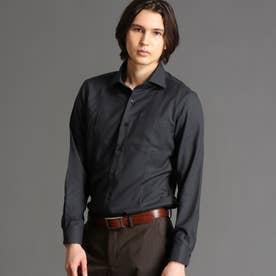 COOLMAX イージーケアドレスシャツ (67ネイビー)