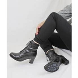 ブーツ 21352 (ブラック)