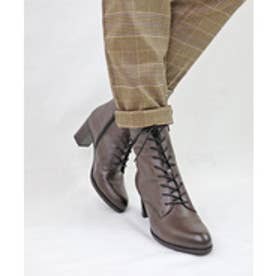 ブーツ 21352 (グレー)