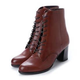 ブーツ 21352 (マロンブラウン)