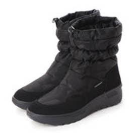 ブーツ 39-5661 (ブラック)