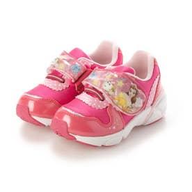 ディズニー キッズスニーカー 221284 (ピンク)