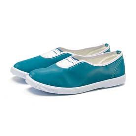 キッズ ジュニア アルファジェットラン 上靴 うわぐつ 上履き うわばき 幼稚園 小学校 中学校 新生活 (シンソラ)