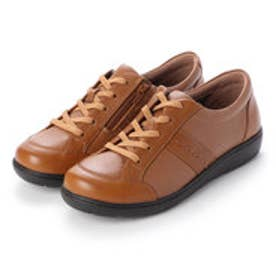 レディース 短靴 SP1501 ライトブラウン 42300093