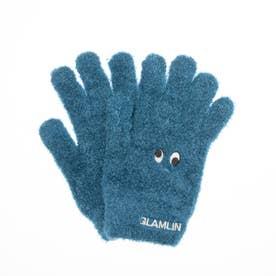 GLAMLIN(グラムリン)の手袋 (グリーン)