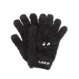 GLAMLIN(グラムリン)の手袋 (ブラック)