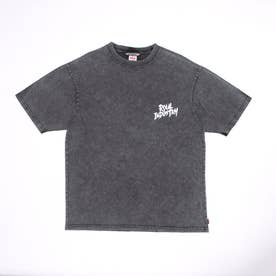 ROIAL/ロイアル Tシャツ R101MDT03 (ブラック)
