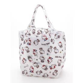 Hello KittyエコBAG (WH)