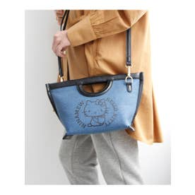 Hello Kitty デニムBAG (ID)