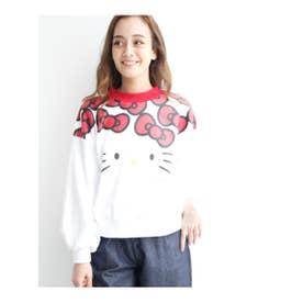 Hello Kitty トレーナー (WH)