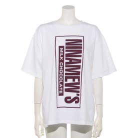 チョコレートTシャツ (WH)