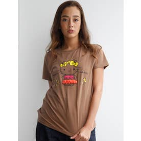キティビキニTシャツ (BR)