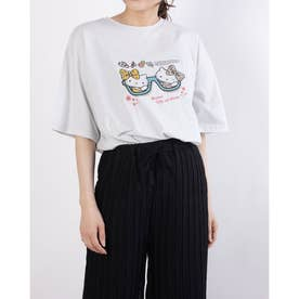 Hello KittyビッグT (GY)