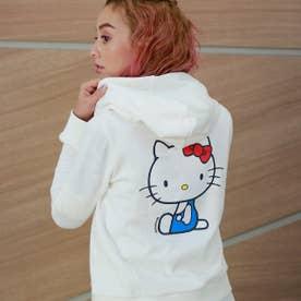 Hello Kittyパーカー (WH)