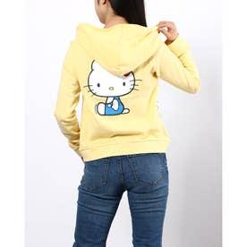 Hello Kittyパーカー (YE)