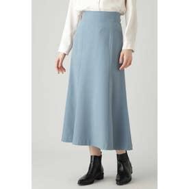 サキソニーマーメイドスカート ブルー