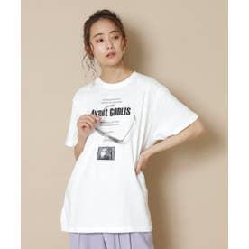 GODLIS Tシャツ オフ