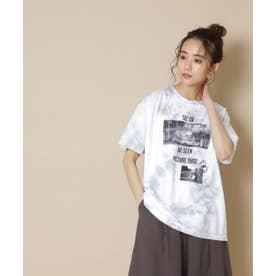 GODLIS Tシャツ オフベースタイダイ1