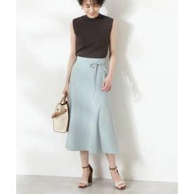 マーメイドフレアスカート《S Size Line》 ブルー