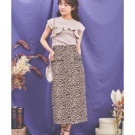 パターンタイトスカート (ミックス1)