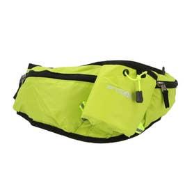 ランニングバッグ ジョギング ポーチ (ライトグリーン)