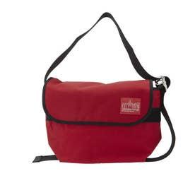 ノーブランド No Brand Manhattan Portage Messenger Bag Jr.(MD) 1606V-JR (Red)