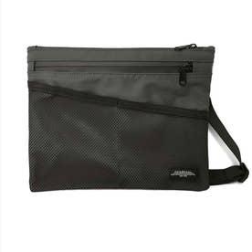 ノーブランド No Brand TRIUMPHAL SACOCHE BAG (002.Cグレー)