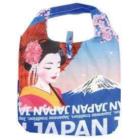 エコ な ショッピングバッグ (JAPAN×舞妓)