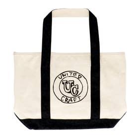 UNITEDCRAFT ユナイテッドクラフト uc1808 UCトート (ブラック)