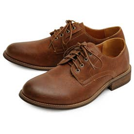 glabella LACEUP BABOUCHE (BROWN(スムース))