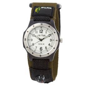 ノーブランド No Brand CACTUS カクタス CAC-65 キッズ 腕時計 (CAC65M12カーキ)