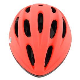 ノーブランド No Brand オリンパス ORINPAS OMV-10 OMV-12 キッズヘルメット(SG規格) S/M (160330.コーラルレッドM)