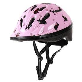ノーブランド No Brand オリンパス ORINPAS OMV-10 OMV-12 キッズヘルメット(SG規格) S/M (160281.クロネコS)