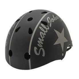 ノーブランド No Brand ワンダーキッズ  ハードシェル サイクルヘルメット (スモールジョンマットブラック)