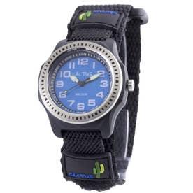 CACTUS カクタス CAC-45 キッズ 腕時計 (CAC45M03ブルー)
